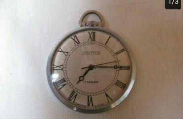 - Azərbaycan: Bürünc Kişi Qol saatları Vostok