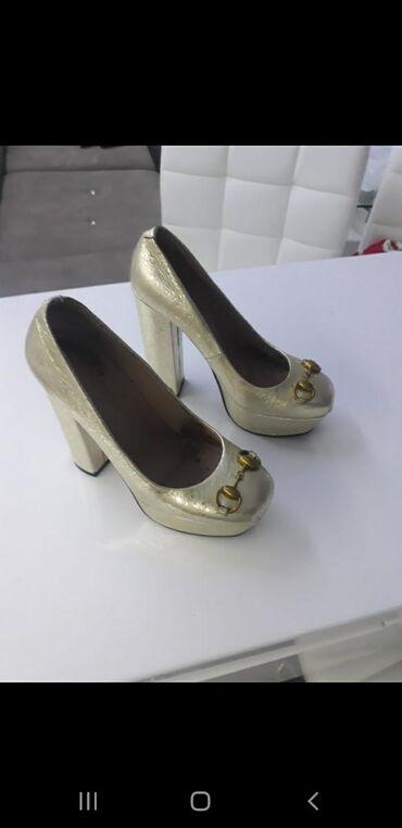 Ženska obuća | Kladovo: Gucci cipele br.37