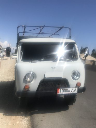 UAZ в Кыргызстан: UAZ Другая модель 1995