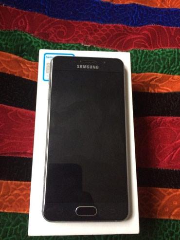 Срочно продаю Samsung galaxy A3(6) сост 10 из 10 в Бишкек