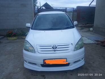 Toyota в Бактуу-Долоноту: Toyota Ipsum 2.4 л. 2002 | 250000 км