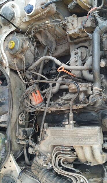 продам ауди а6 с4 in Кыргызстан | АВТОЗАПЧАСТИ: Audi S4 2.3 л. 1991 | 22000 км