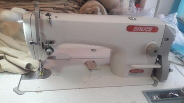 Швейные машины