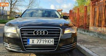 Audi A8 3 l. 2011 | 229000 km