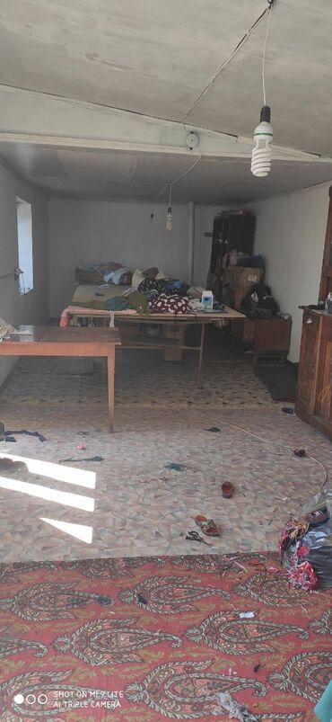 Ищу мини швейный цех - Кыргызстан: Сдается мини швейный Цех, в районе Кызыл Аскер, есть стол закройный