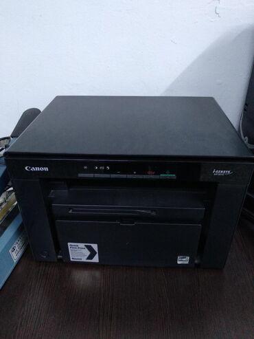 Canon 3010 Принтер 3/1 состояния зынк почти новый жапжаңы почти