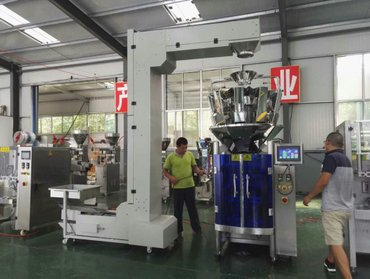 Полная пищевая линия оборудования для в Бишкек