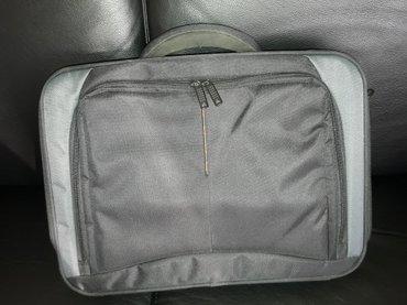Hama original torba za laptop nova - Nis
