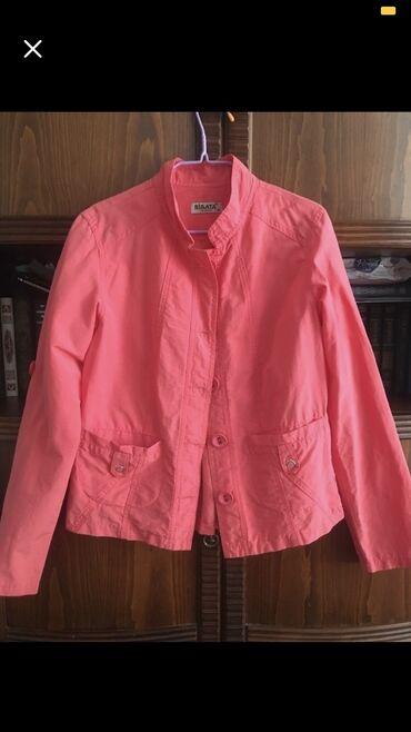Новый пиджак Турция 40 размер, покупали за 1500 сом