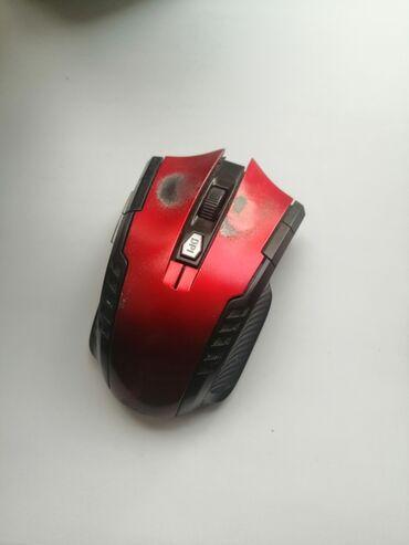 Продаю беспроводная Bluetooth мышь с боковыми кнопками и кнопкой