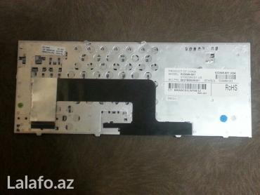 Bakı şəhərində Aliram klaviatura hp netbook mini 110 üçün klaviatura aliram ,