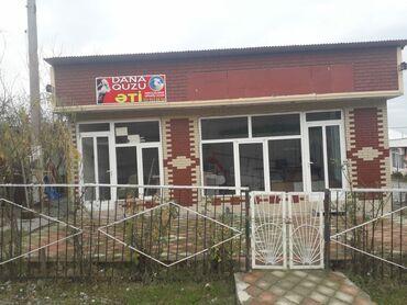 Kommersiya daşınmaz əmlakı - Azərbaycan: Seki seheri qoxmuq kendinde abyek satilir