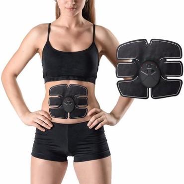 Smart Fitness 6 Pack EMS  - Belgrade