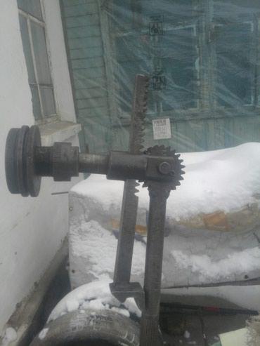 Ключ для разбортовки колес. в дальнию дорогу. ссср. 1000 в Бишкек