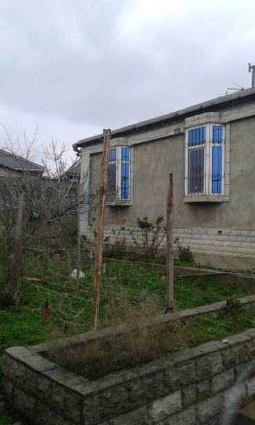 Bakı şəhərində Satış Evlər : 120 kv. m., 4 otaqlı