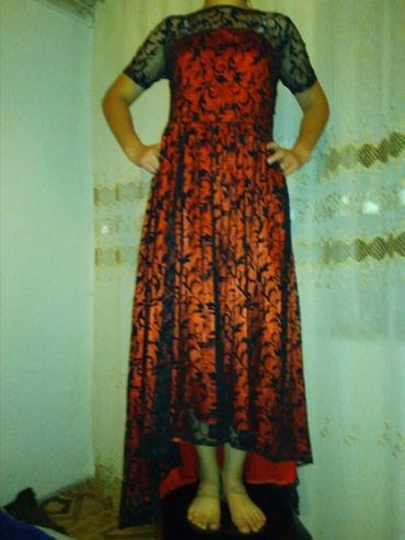 Платье вечернее. размер 48. цвет в Теплоключенка