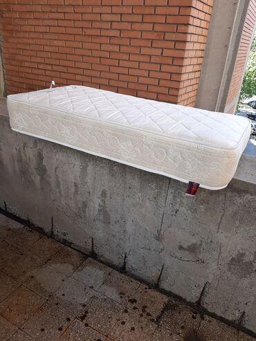 Kreveti - Srbija: Nov dusek za krevetac, nekoriscen