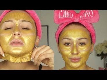 Золотая маска в Душанбе