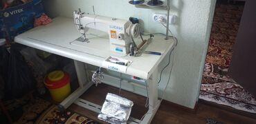 Электроника - Орловка: Швейные машины