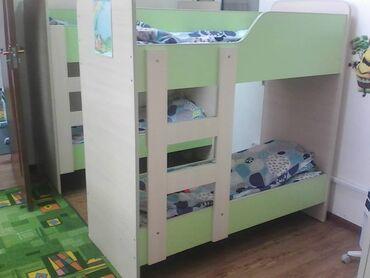Кровати для детского сада. Хорошее состояние. Всего 11 шт.К ним 22