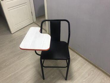 стулья-малазийского в Кыргызстан: Срочно продаю стулья с подставкой для обучения.Сделано под заказ сами