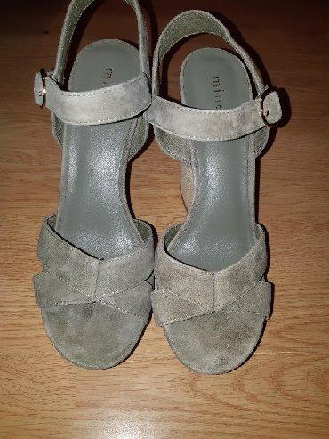 Ženska obuća | Beograd: Nove Mineli sandale 39