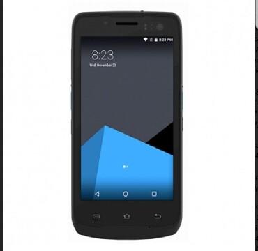 mobile - Azərbaycan: Android Terminal Unitech EA502  İşletim Sistemi: Android 7.1 2GB RAM