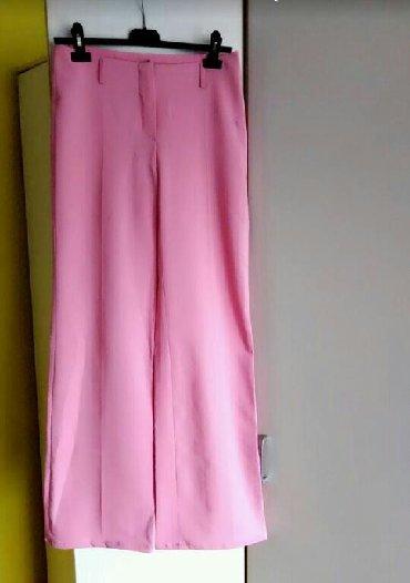 Broj pantalone - Srbija: Pantalone 38 broj