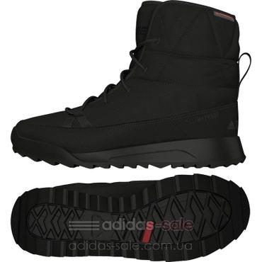 Женские зимние ботинки adidas. Дышащий в Бишкек
