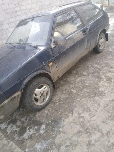renault 5 turbo в Кыргызстан: ВАЗ (ЛАДА) 2108 1.5 л. 1990