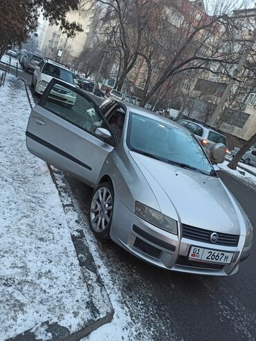 купить диски для машины в Кыргызстан: Fiat Stilo 1.8 л. 2003