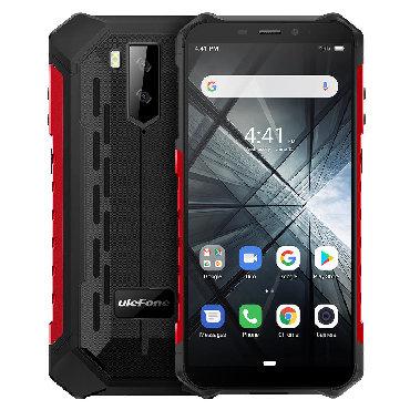 Ulefone ARMOR X3 IP68 IP69K Waterproof 5.5 inch 5000mAh 2GB 32GB