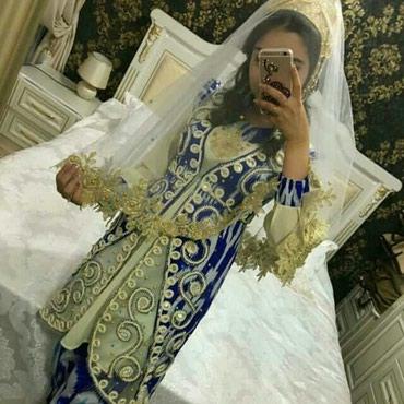 Свадебные платья - Токмак: Платья на никях и Келин салом в наличии. широкий выбор расцветок и мод