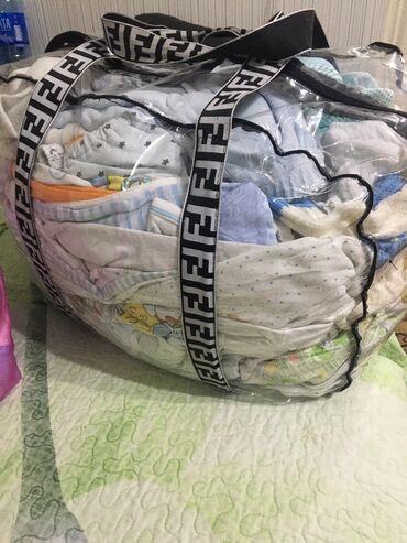 костюм школьника 18 в Кыргызстан: Продаётся детский гардероб  На мальчика от 0 до 7 месяцев  Ползунки 18
