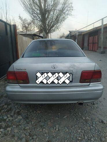 купить диски тойота камри в Кыргызстан: Toyota Camry 1.8 л. 1995