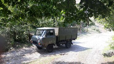 zapchasti uaz iz kitaya в Азербайджан: UAZ Pickup 2.4 л. 1986 | 75000 км