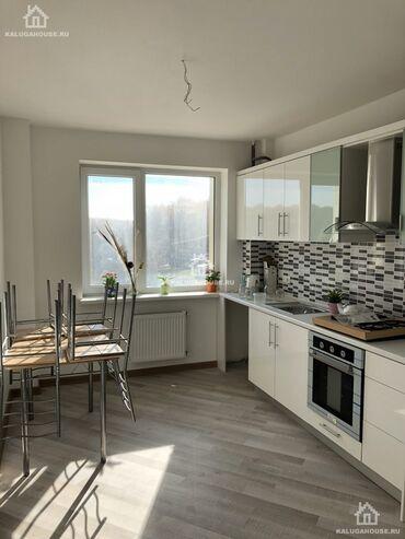 Продается квартира: Элитка, Аламедин 1, 2 комнаты, 58 кв. м
