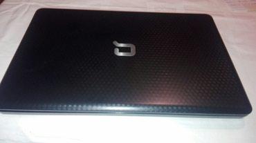 Hp copacq presario CQ 62....laptop u super stanju...ocuvan...potpuno - Beograd