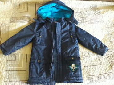Куртка bonprix,  на 5-6 лет, отличное состояние в Бишкек