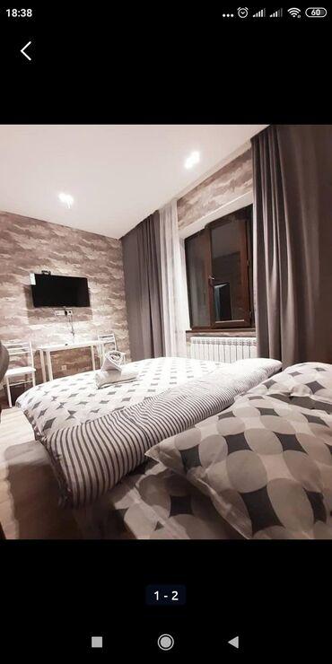 Посуточная аренда квартир - Бишкек: Посуточная квартира/гостиница,в центре ночь 0 сом.В наших номерах
