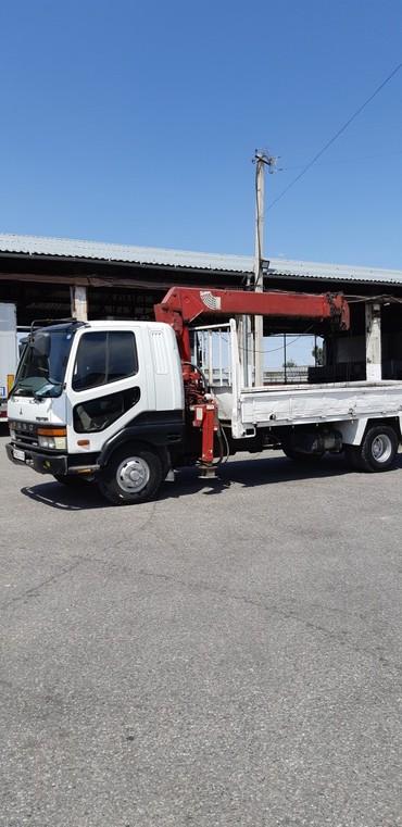 транспортные услуги крана манипулятора в Кыргызстан: | Стрела 8 м. 3 т | Борт 5 кг