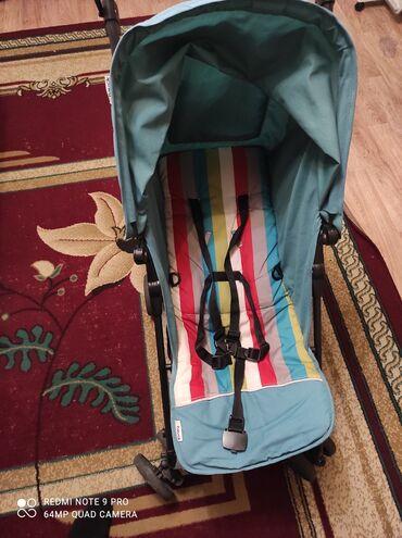 """Детский мир - Беш-Кюнгей: Фирменная коляска от фирмы""""hauck"""" Прогулочная коляска"""
