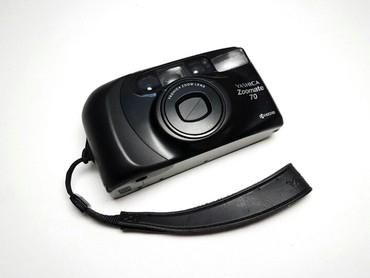 Продаю  японский фотоаппарат с чехлом  в Бишкек