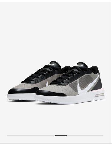 Кроссовки и спортивная обувь в Кыргызстан: Кроссовки женские Nike NikeCourt Air Max Vapor Wing MS Размер 6,5  Пок