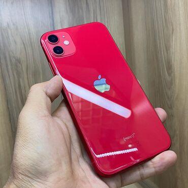IPhone  11 Red 128gb  Состояние отличное  Цена 51'500 Стекло/чехол в п