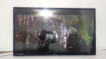 Teecili satilir.Televizor GRUNDIG 47 ekran (118sm) LCD.Ideal veziyyetd