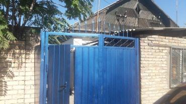 Срочно продается полдома в Кызыл в Бишкек