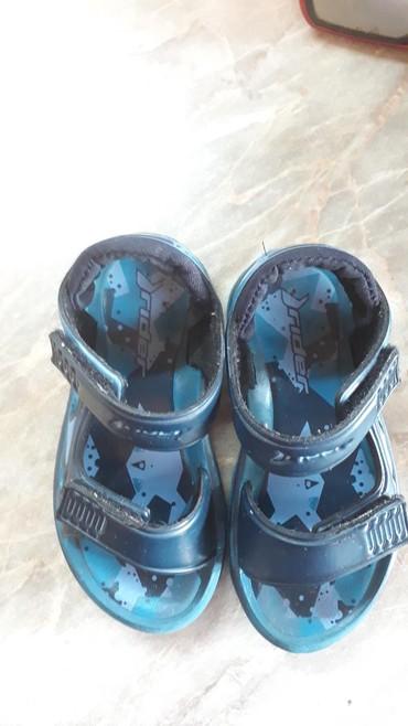 Rider sandale malo nosene,bez ostecenja br.24 - Vrsac