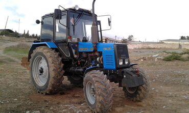 traktor 892 - Azərbaycan: Traktor Belarus MTZ 892  Texnika az işlənib. Lizinq 2026 cı ilədək r