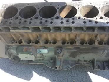 porsche panamera turbo в Кыргызстан: Mercedes 814 блок 6 кубовый не Turbo